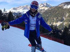 Le convocazioni per gli Slalom di Coppa del Mondo a Zagabria