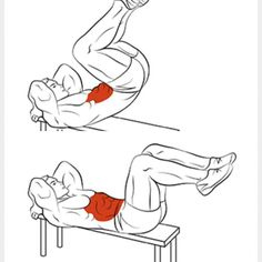 Best Of Sixpack Exercises Part 13 - Healthy Fitness Abs Training