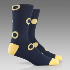 Odd Spot Socks by Paul Smith #Socks #Paul_Smith