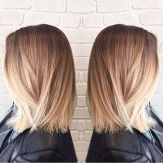"The long bob (or lob) is the most popular and chicest haircut of 2015. Don't believe it? Just check your Instagram. The style is definitely ""the cut"" of the year, and for good reason – it's versatile, easy to maintain and style. The lob has the perfect length – it's long enough to be pulled into a ponytail, a …"