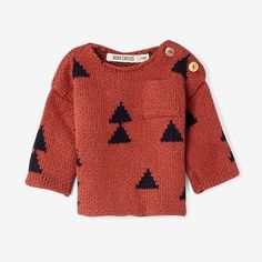 Kids' Clothing, Shoes & Accs Sweatshirts & Hoodies Self-Conscious Kids Unisex Handknitted Wool Jumper 8-10 Moderate Price