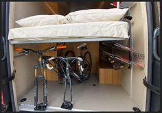 bike transport system