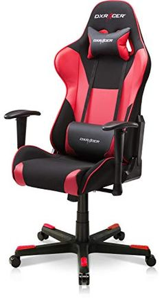 Choosing a gaming chair that goes with your gaming setup also means choosing a product on which you must not skimp on quality. Obviously, not all budgets are the same and that is why there are different ranges, but in our comparison of the best gaming chair for short person, all will be of quality, [...] Pc Gaming Chair, Gaming Setup, Traditional Office Chairs, Office Chairs For Sale, Short Person, Work Chair, Racing Seats, Well Thought Out, Sit Back And Relax
