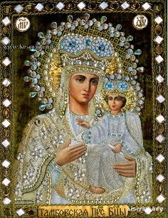 Tambovskaya Mother of god