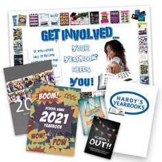 Are you considering Yearbooks for your School, College or University? They are a valuable keepsake and one you will treasure for years to come. Request one of our Yearbook info packs now! 😃