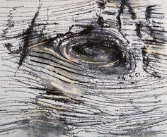 Tree Bark Drawing. | Flickr - Photo Sharing!