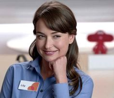 We all know her as Lily from AT&T – but apparently there's so much more this actress has to offer than just her perky personality andenthusiastic smile. begin >> There is so much more that meets the eye with Milana Vayntrub, also known as Lily Adams from the AT&T television commercials. What is certain about …