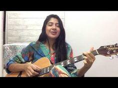 Cláudia Canção - Eu Cuido De Ti - YouTube
