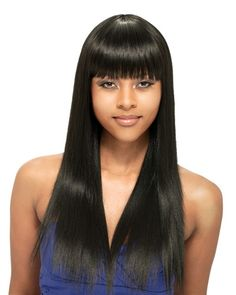 Freetress Equal Synthetic Wig KENDRA