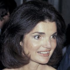"""♣♣Jacqueline """"Jackie"""" Bouvier Kennedy Onassis  ♣♣OCCUPATION: U.S. First Lady, Publisher  BIRTH DATE: July 28, 1929  DEATH DATE: May 19, 1994  EDUCATION: Vassar College, Paris-Sorbonne University, George Washington University  PLACE OF BIRTH: Southampton, New York  PLACE OF DEATH: New York, New York  BEST KNOWN FOR    Jacqueline Kennedy Onassis, noted for her style and elegance, was the wife of President John F. Kennedy and later married Aristotle Onassis."""