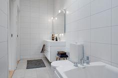 Dúplex nórdico: 102 m² un sólo dormitorio