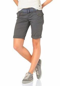 Šortky, Boysen's (sada s+ páskem) Capri, Tops, Fashion, Beautiful Legs, Shorts, Trousers, Nice Asses, Moda, Fashion Styles