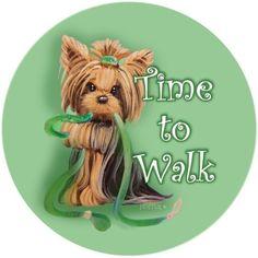 Yorkie Yorkshire Terrier Personalized by ladyjanesposinparlor Yorkies, Morkie Puppies, Yorkie Dogs, Chihuahua, Chien Yorkshire Terrier, Silky Terrier, Lap Dogs, Small Dogs, Fur Babies