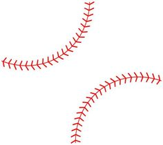 baseball seam svg - Google Search