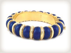 Tiffany Bangle Bracelet   $9800.