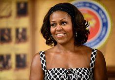 Michelle Obama's 50th: 'Such a fun, fun party'