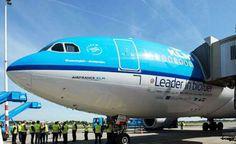 Com combustível contendo 20% de óleo de cozinha, Airbus voa por dez horas