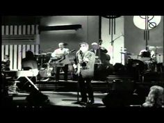ROY ORBISON - IN DREAMS - LIVE1988 (HQ-856X480) - in dreams i walk with you in dreams i talk to you