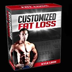 """""""From Atomic To Cosmos"""" The Kyle Leon Fat Loss Solution"""