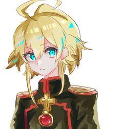 Saga, Guerra Anime, Manga Anime, Anime Art, Tanya Degurechaff, Hooked On A Feeling, Tanya The Evil, Empire, History Jokes
