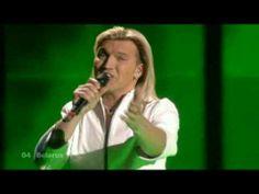 belarus eurovision live