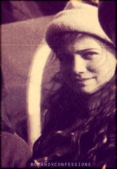 Maria Romanov