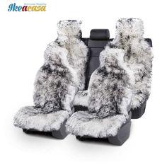 Car Seat Cover Set Natural Australian Sheepskin //Price: $199.14 & FREE Shipping // #family #decoration #cute