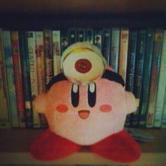Kirby ha mangiato un Minion!
