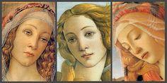 Simonetta Vespucci fue una mujer que inspiró a toda una época, pero sólo alcanzó la inmortalidad en los trazos enamorados de Botticelli
