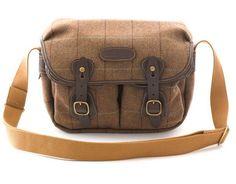Billingham camera bag