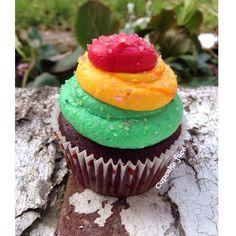 Cupcake Jamaïque
