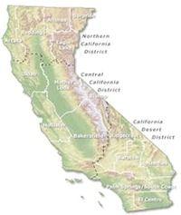 Gatorgirlrocks Com Rock Hounding California