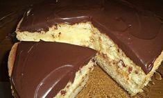 Εύκολη Τούρτα Κωκ, με Λίγα Υλικά, Έτοιμη σε 25 Λεπτά! Tiramisu, Cake Recipes, Cake Decorating, French Toast, Birthday Cake, Breakfast, Ethnic Recipes, Sweet, Food