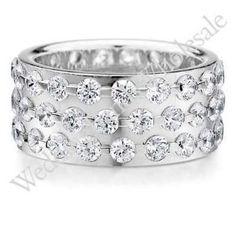 diamond bands for women   Beautiful 950 Platinum band,9mm Diamond Wedding Bands