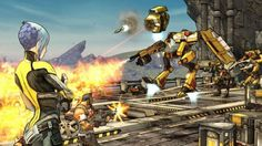 """Borderlands 2 hackers """"sabotaging characters"""" on Xbox 360 Fighting Games For Pc, Borderlands The Handsome Collection, The New Colossus, Borderlands Series, Best Pc, Game Codes, Fps Games, First Person Shooter, Online Games"""