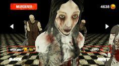 Murderer Online - Il Mostro sono IO! - Horror Android - (Salvo Pimpo's)