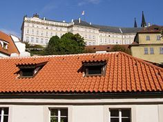 Little Quarter Hotel Prague Hotels, Mansions, House Styles, Home, Manor Houses, Villas, Ad Home, Mansion, Homes