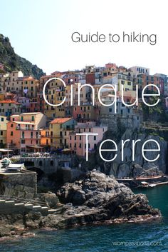Travel guide to Italy: Sample itinerary, advice, and recommendations from real travelers. Visit Cinque Terre and learn how to hike between the 5 cities; experience the Vatican & Colosseum in Rome; navigate through Italy like a pro.