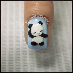 Leah Light Panda