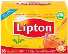 Another Lipton Tea Printable Coupon to Use at Publix for better than free tea bags!  Click the link below to get all of the details  ► http://www.thecouponingcouple.com/another-lipton-tea-printable-coupon-more-free-tea-at-publix/