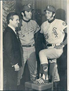 Chicago White Sox, 1971.