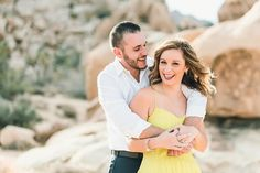 Southern California desert engagement session, Joshua Tree engagement session, Joshua Tree photo session, Joshua Tree couples session, desert couples session, destination engagement session, what to wear for engagement session