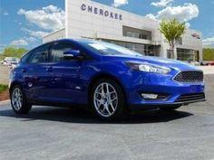 2015 Ford Focus Hatchback Se $13998 For Sale On Mar 13