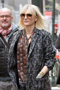 On Set - New York - October 26th, 2016 - oceans8-ny-oct26-2016-130 - Cate Blanchett Fan | Cate Blanchett Gallery
