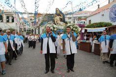PARÓQUIAS DO PORTO SANTO: Festa de Nossa Senhora da Piedade 31.08.14