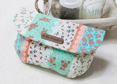 Handy Pouch Bag Tutorial. Удобная сумочка ~ DIY Tutorial Ideas!