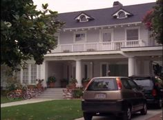 The house from 7th Heaven I want this house it's perfect in every way