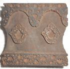 Vintage wood Block For Textile Fabric Handmade & Hand Carved For Printing S2225