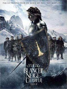 Blanche Neige et le chasseur (2012) http://cinemur.fr/film/blanche-neige-et-le-chasseur-203398
