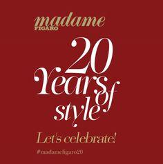 Διαγωνισμός: Κέρδισε 5 προσκλήσεις για το #glittereverywhere party του Madame Figaro